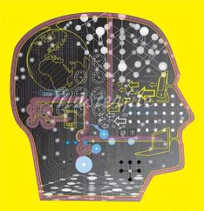 BrainInterrupted-BrainSilhouette