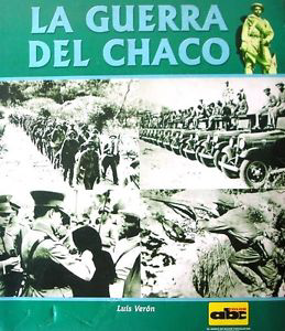 ChacoWar1932-1935-book