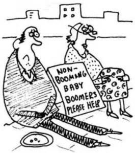 BabyBoomer-Poor